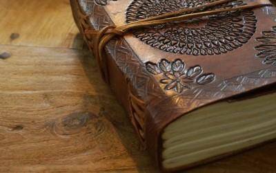 3Benefits of keeping a journal