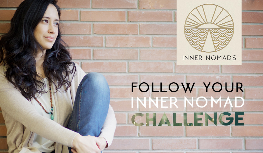 Follow Your Inner Nomad Challenge