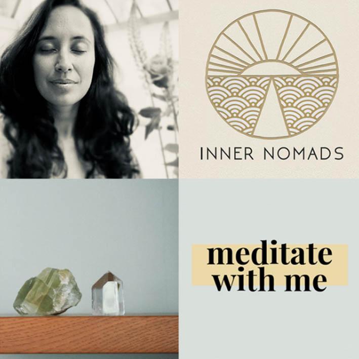 Inner Journey Starter Kit Meditatiealbum